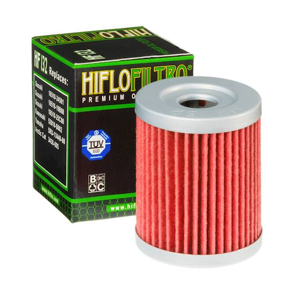 Filtr oleju HifloFiltro HF132
