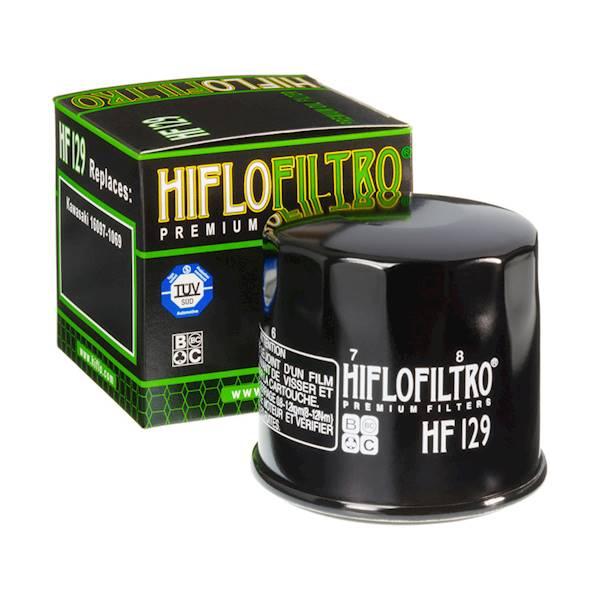 Filtr oleju HifloFiltro HF129