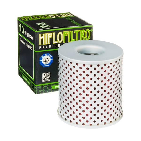 Filtr oleju HifloFiltro HF126