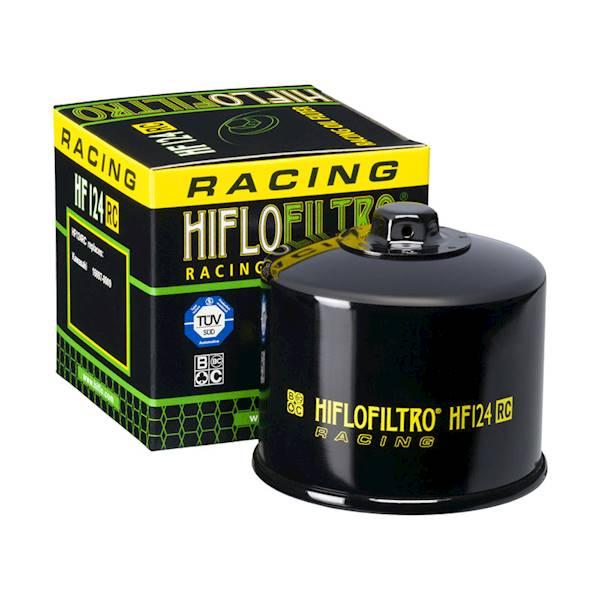 Filtr oleju HifloFiltro HF124RC