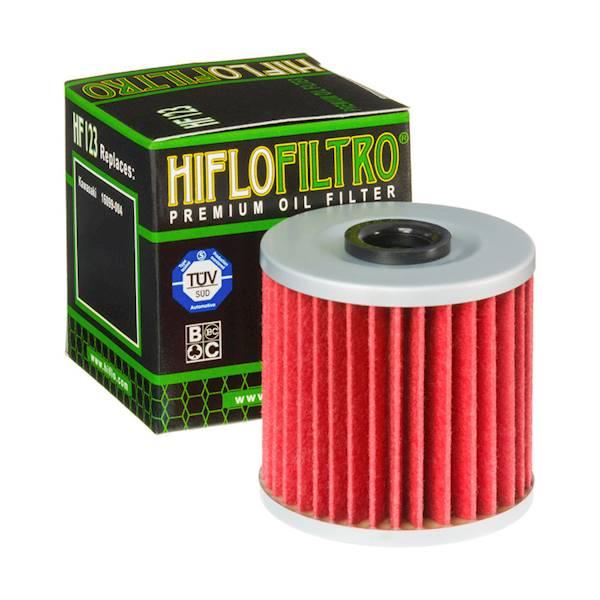 Filtr oleju HifloFiltro HF123
