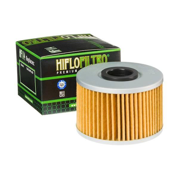 Filtr oleju HifloFiltro HF114