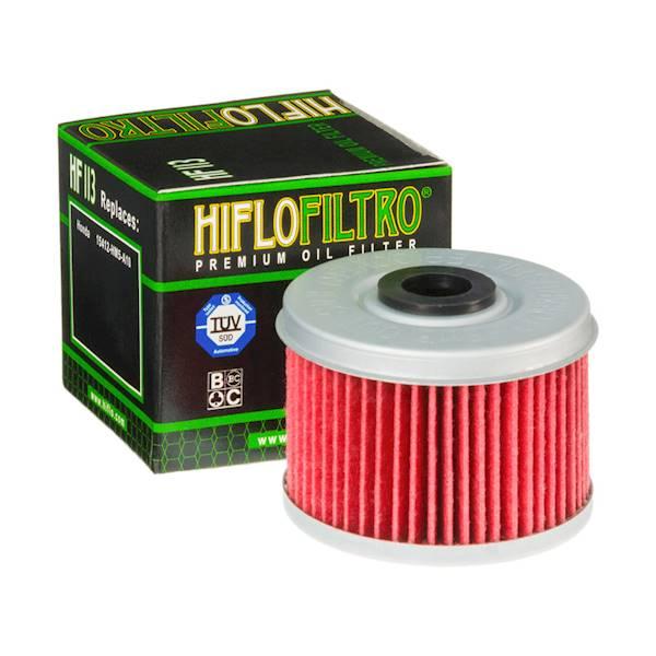 Filtr oleju HifloFiltro HF113