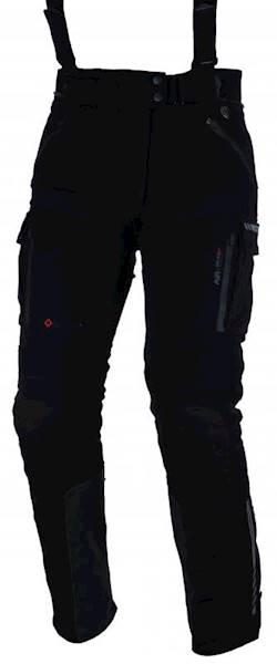Modeka Spodnie TACOMA LADY czarne