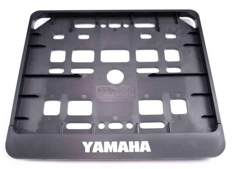 Yamaha ramka do tablicy rejestracyjnej motocyklowe