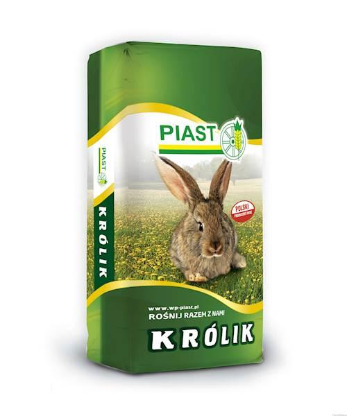 KRÓLIK junior (worki a 25 kg GR)  ***