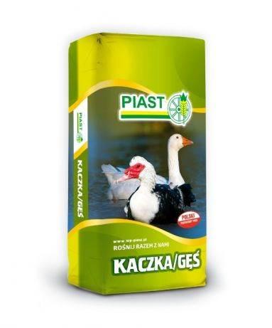 KACZKA/GĘŚ 1G (worki  a 25kg GR) ***
