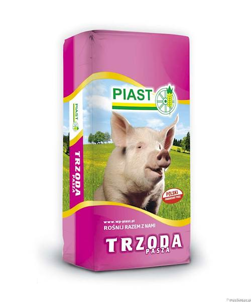 TRZODA Grower/ Finiszer (worki a 25 kg GR) ***