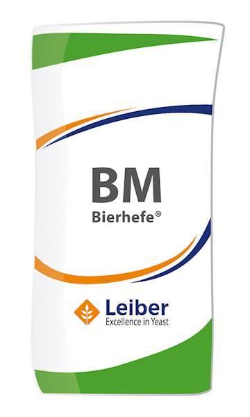 Dodatek Paszowy Leiber YEAFI BM (drożdże) a 25 kg