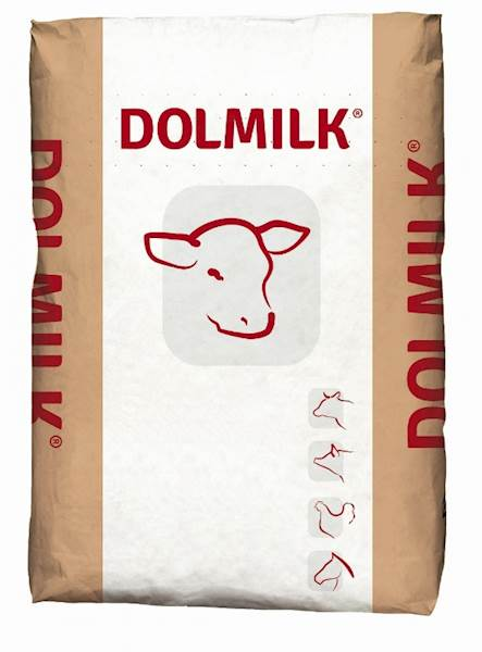 Dolmilk MD1 a 20 kg