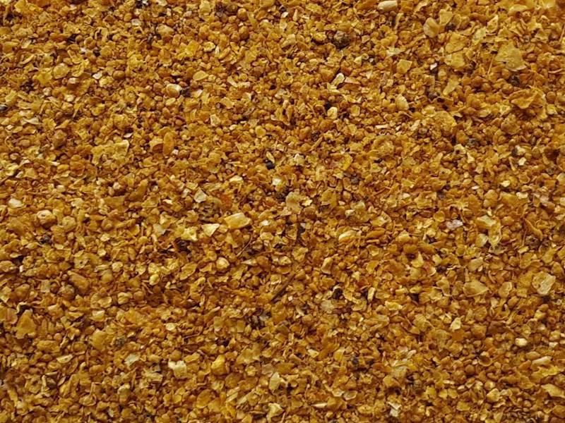 Susz wywarowy kukurydziany DDGS sypki a 30 kg ***
