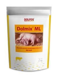 Dolmix ML a 2 kg *