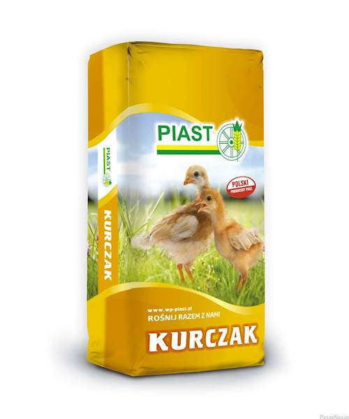 KURCZAK 2 G (worki a 25 kg GR) ***
