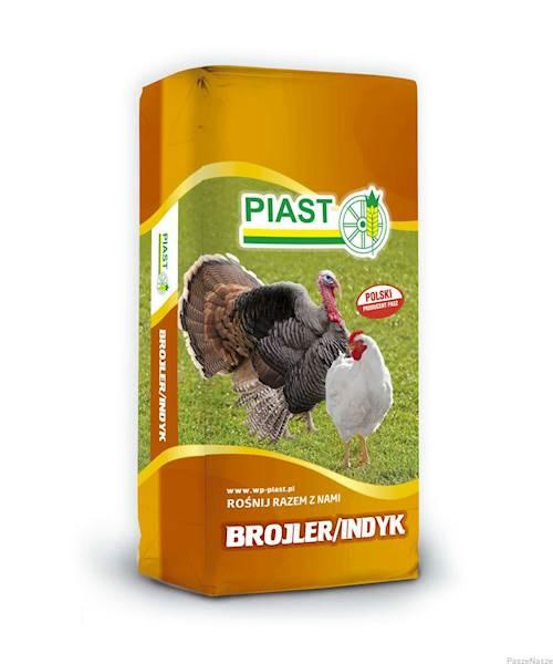 BROJLER 2G (worki a 25 kg granulat) ***