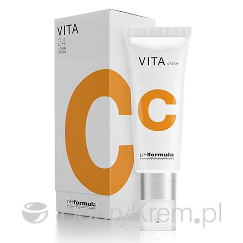 pHformula VITA C krem 50 ml