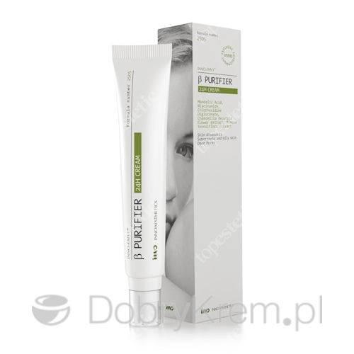 INNO-EXFO Beta Purifier 24H Cream 50g