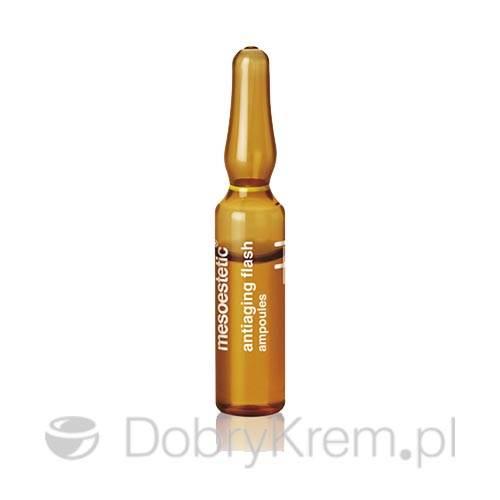 MESOESTETIC Ampułki AntiAging Flash 10x2 ml
