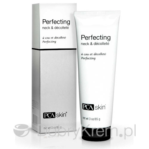 PCA Skin DC Perfecting Neck & Decollete 85 ml