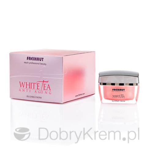 FR-HAUT White Tea Building Cream 50 ml