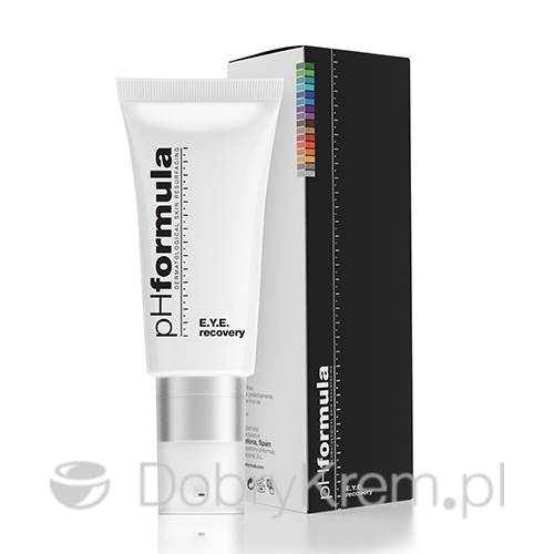 pHformula UV Protect SPF 30+ 50 ml