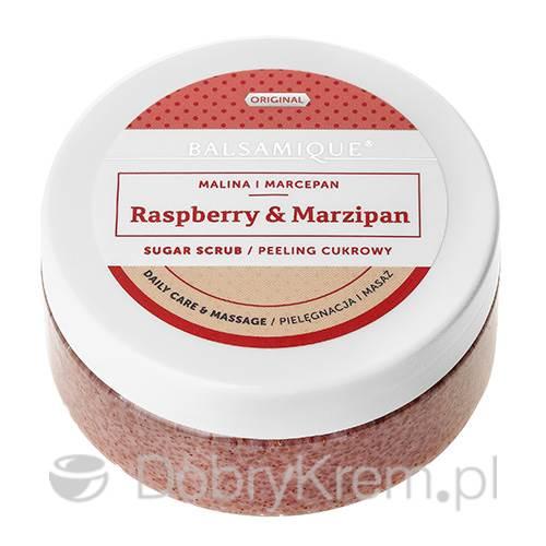 BALSAMIQUE Peeling Raspberry&Marzipan 80 g