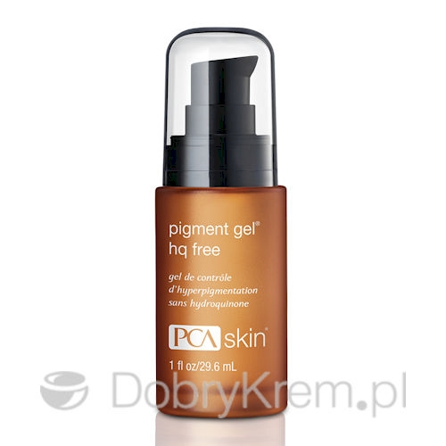 PCA Skin DC Pigment Gel HQ Free 29,5 ml