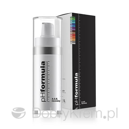 pHformula AGE Recovery 30 ml