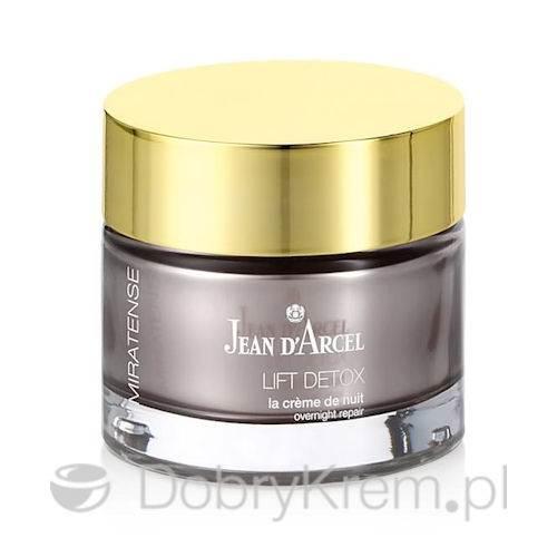 JDA Miratense Lift Detox La Creme de Nuit 50 ml