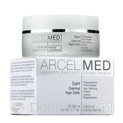 ArcelMed Dermal Age Defy Light 50 ml