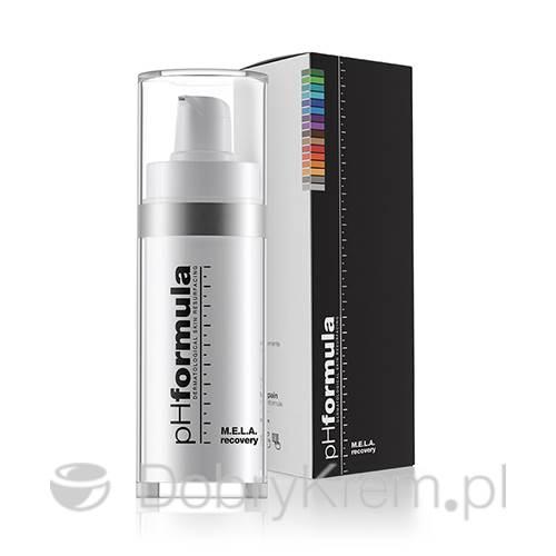 pHformula MELA Recovery 30 ml