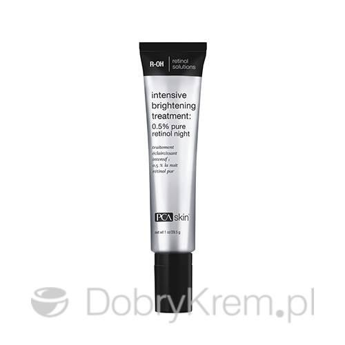 PCA Skin Intensive Brightening Treat.0,5% Retinol