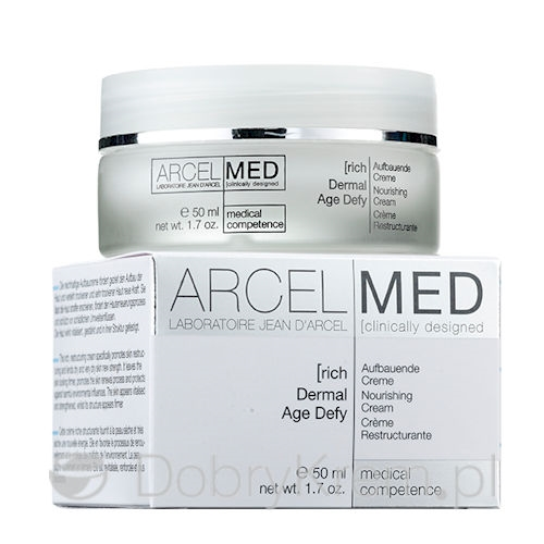 ArcelMed Dermal Age Defy Rich 50 ml