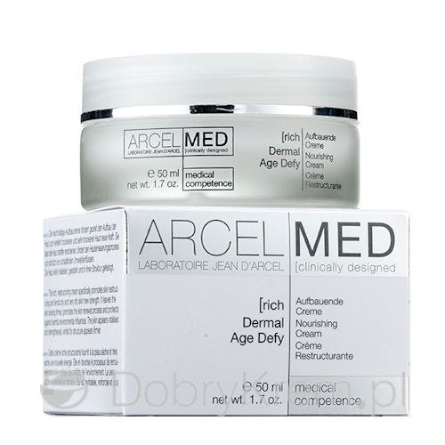 ArcelMed Dermal Age Defy Rich 50 ml