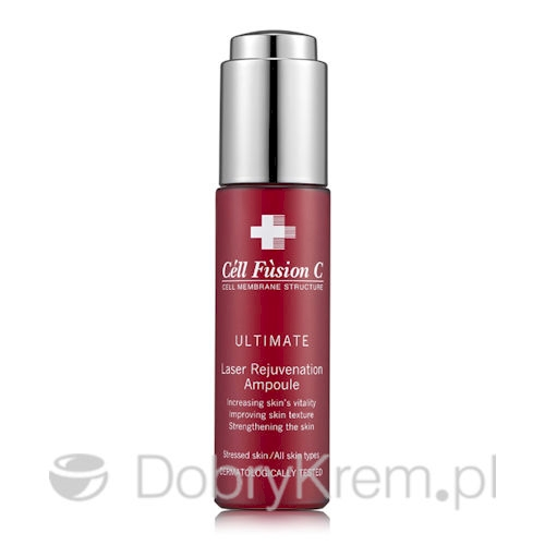 Cell Fusion Ultimate Laser Rejuvenat Ampoule 30 ml