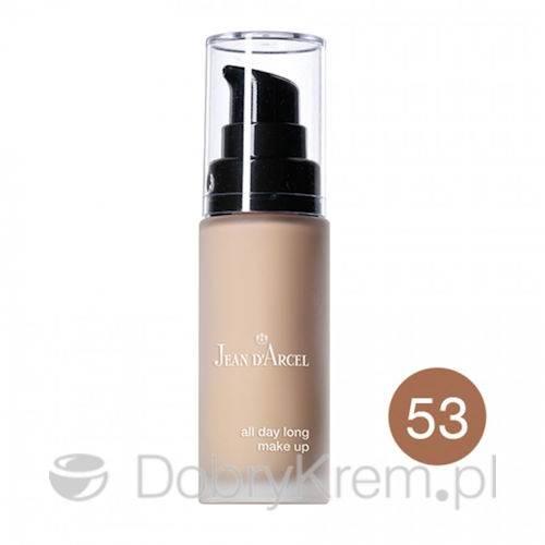 JDA Brillant All Day Make Up odcień 53 30 ml