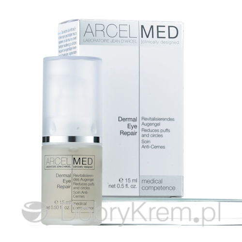 ArcelMed Dermal Eye Repair 15 ml