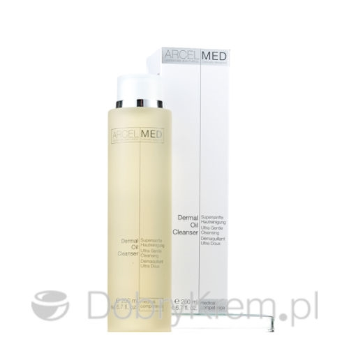 ArcelMed Dermal Oil Cleanser 200 ml