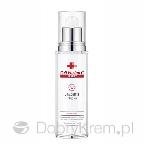 Cell Fusion Whitecure Vita.CEB12 Effector 50 ml