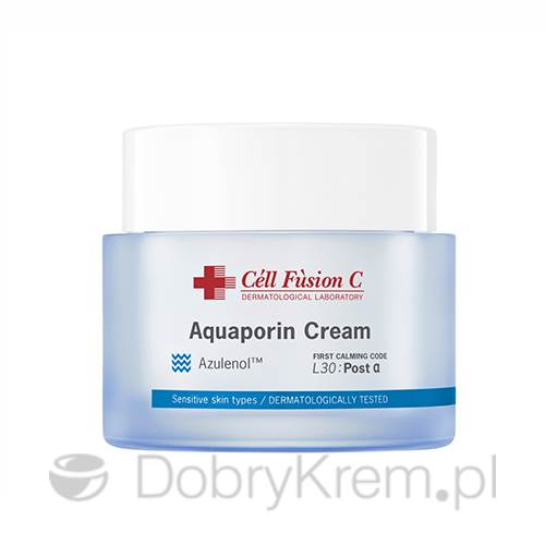 Cell Fusion Aquaporin Cream 50 ml