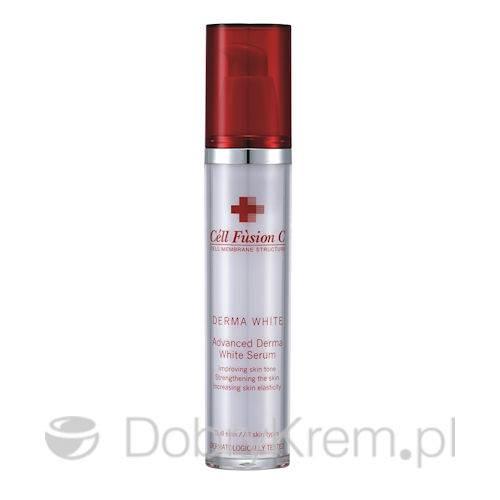 Cell Fusion Advanced Derma White Serum 50 ml