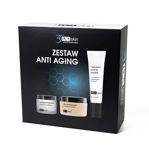 PCA Skin Zestaw Anti Aging