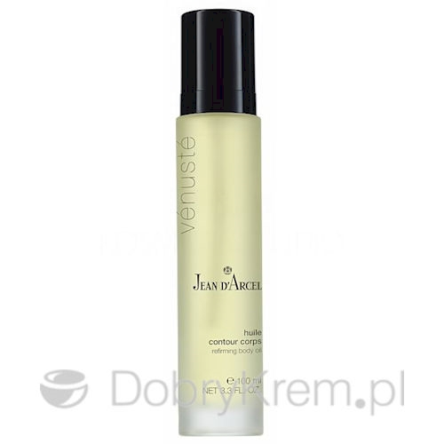 Jean D'Arcel Venuste Refirming Body Oil 100 ml