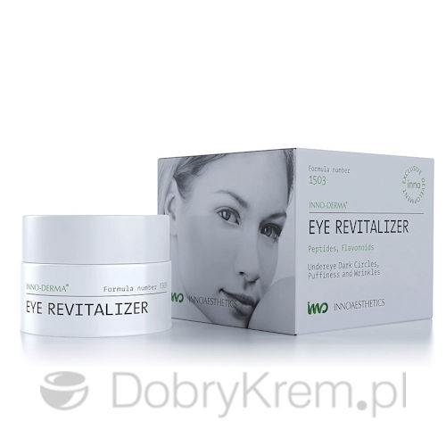 INNO-DERMA Eye Revitalizer 15 g
