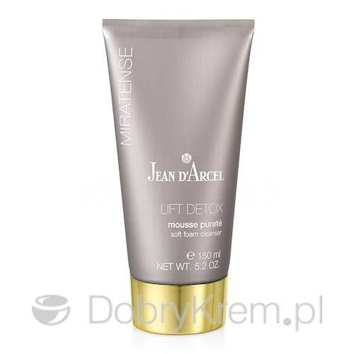 JDA Miratense Lift Detox Mousse Purete 150 ml