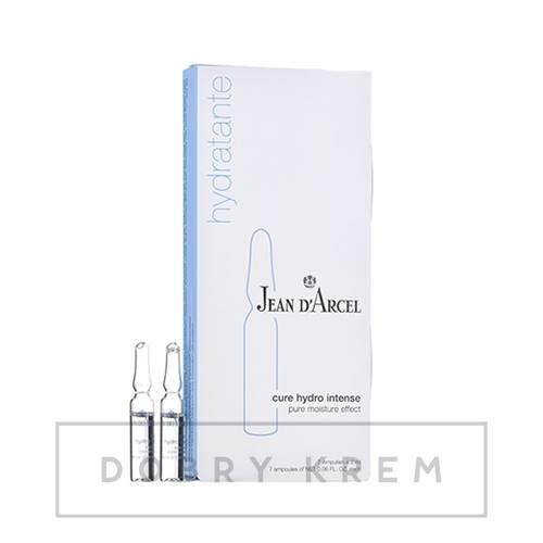 Jean D'Arcel Hydratante Cure Hydro Intense 7 x 2 ml