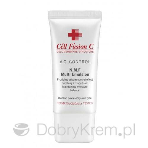 Cell Fusion A.C Control N.M.F Multi Emulsion 50 ml