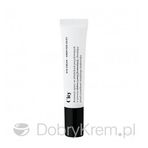 DOTTORE City Eye Cream - krem pod oczy 15 ml
