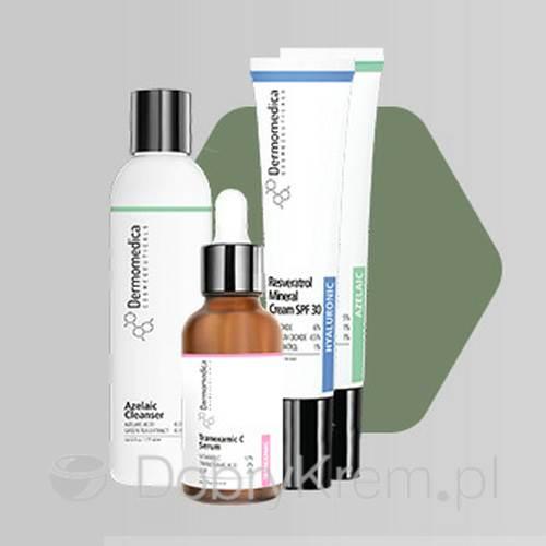 DERMOMEDICA Zestaw Sensitive Skin