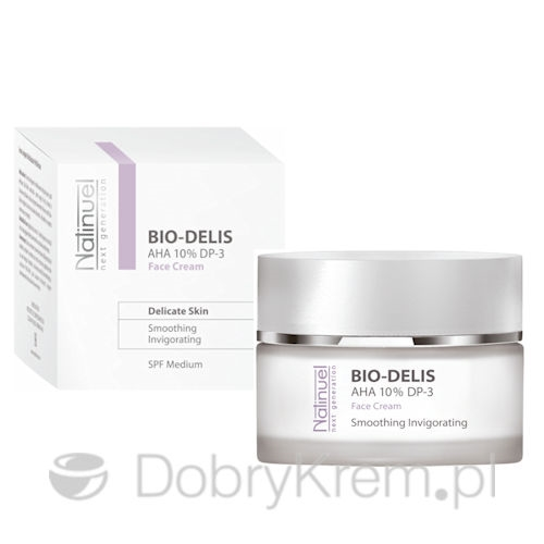 NATINUEL Bio-Delis 50 ml