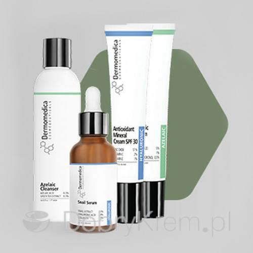 DERMOMEDICA Zestaw Anti-Acne